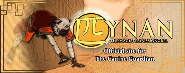 Cynan - Header